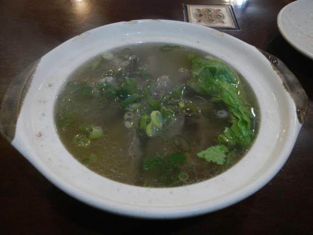 台湾ツアー2012 清真中国牛肉館 (129)