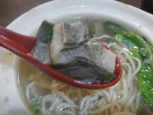 台湾ツアー2012 清真中国牛肉館 (131)