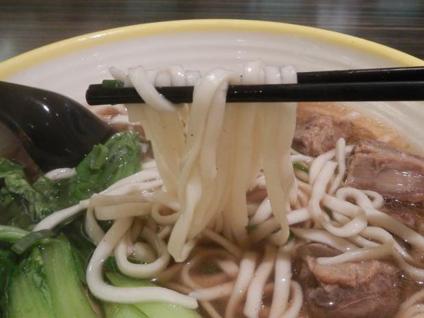台湾ツアー2012 台北駅牛肉麺 (191)