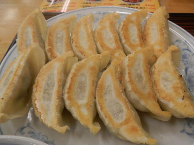 餃子の満州 (4)