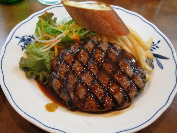 洋食屋 (4)