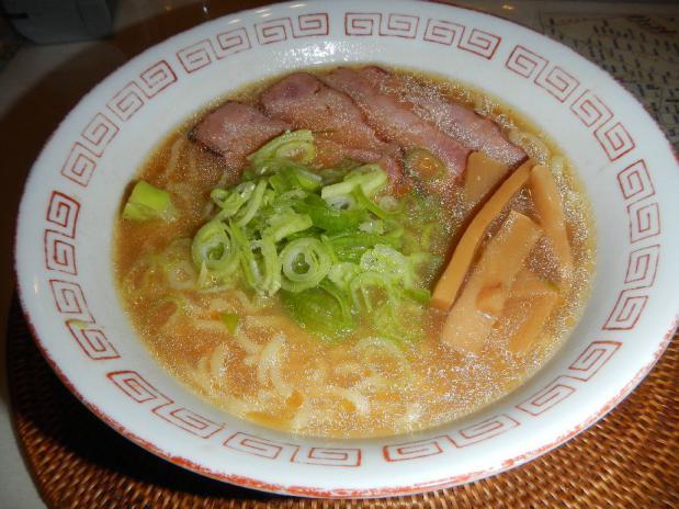 正麺味噌 (2)