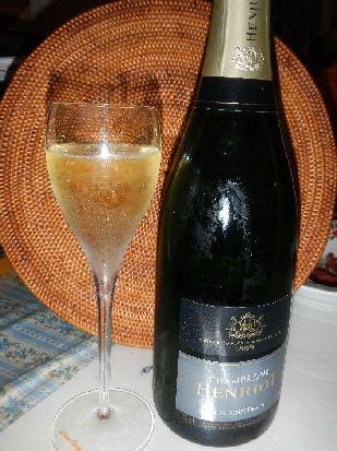 クリスマスワイン (1)