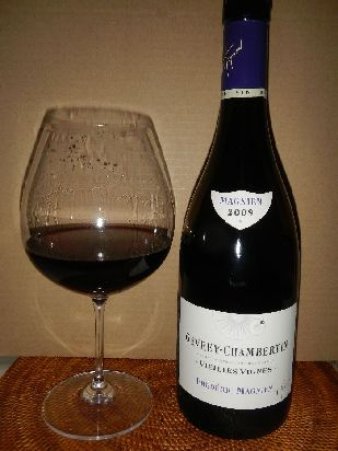 クリスマスワイン (4)