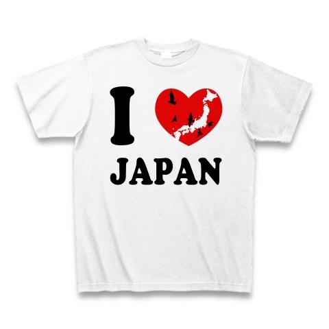 日本_t(ホワイト)
