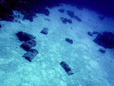 アイス沖の根