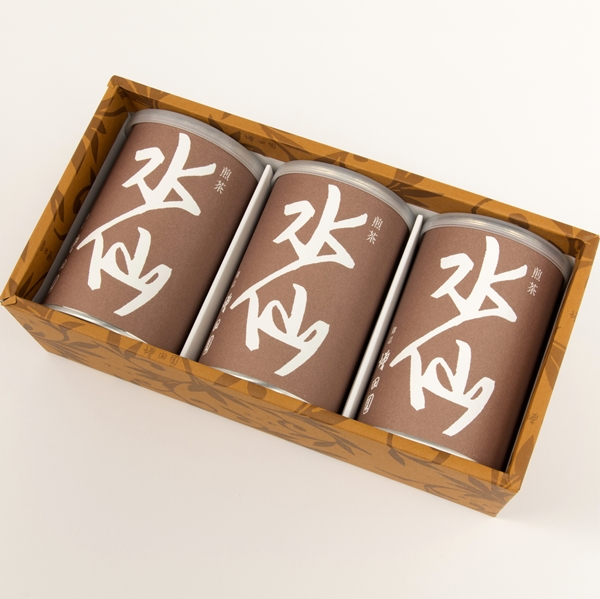 進物水仙3缶3568円
