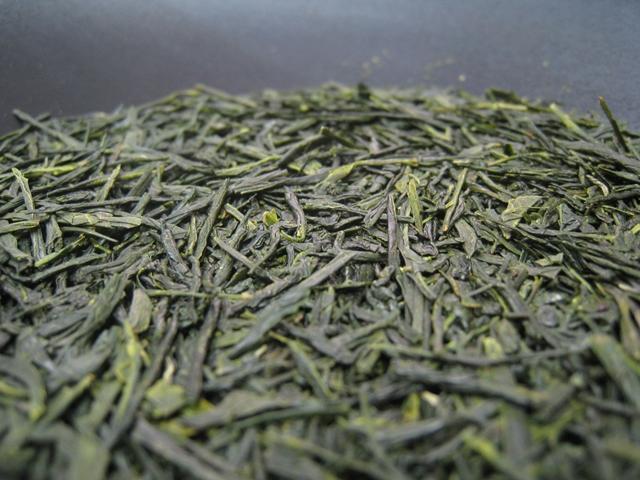 種子島新茶2