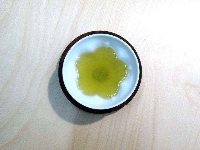 種子島新茶1