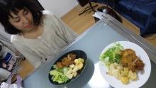 """ピアノ弾き語りシンガーソングライター""""cana~キャナ~""""こと""""松本佳奈""""のblog-Lilly meさんとカツ"""