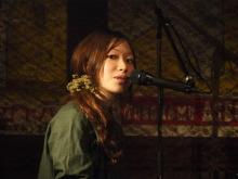 """ピアノ弾き語りシンガーソングライター""""cana~キャナ~""""こと""""松本佳奈""""のblog-カメラ目線?"""