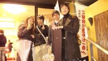 ピアノ弾き語りシンガーソングライター松本佳奈のblog-091205_1724131.jpg