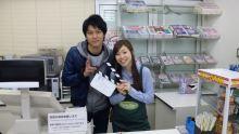 ピアノ弾き語りシンガーソングライター松本佳奈のblog-100131_2205421.jpg