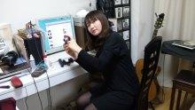 ピアノ弾き語りシンガーソングライター松本佳奈のblog-100216_2047441.jpg