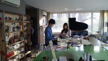 ピアノ弾き語りシンガーソングライター松本佳奈のblog-100221_1608201.jpg