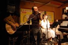 ピアノ弾き語りシンガーソングライター松本佳奈のblog-龍さん