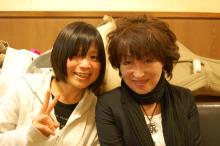 ピアノ弾き語りシンガーソングライター松本佳奈のblog-美響ちゃんとよしこさん