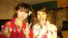 ピアノ弾き語りシンガーソングライター松本佳奈のblog-タキモティさんと私