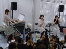 ピアノ弾き語りシンガーソングライター松本佳奈のblog-エレクトーン