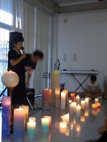 ピアノ弾き語りシンガーソングライター松本佳奈のblog-廣田弘子さん