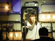 ピアノ弾き語りシンガーソングライター松本佳奈のblog-Sai