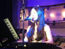 $ピアノ弾き語りシンガーソングライター松本佳奈のblog-Strings