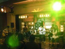 $ピアノ弾き語りシンガーソングライター松本佳奈のblog-輝く照明