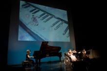 ピアノ弾き語りシンガーソングライター松本佳奈のblog-ピアノの道