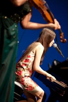 ピアノ弾き語りシンガーソングライター松本佳奈のblog-松本佳奈2