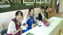 ピアノ弾き語りシンガーソングライター松本佳奈のblog-101010_114031.jpg