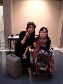 $ピアノ弾き語りシンガーソングライター松本佳奈のblog-ゆきさんと私