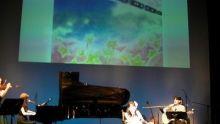 ピアノ弾き語りシンガーソングライター松本佳奈のblog-スターツアー