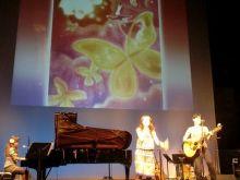 $ピアノ弾き語りシンガーソングライター松本佳奈のblog-アシタノメロディ2