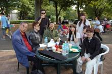 ピアノ弾き語りシンガーソングライター松本佳奈のblog-サポーターのみなさま