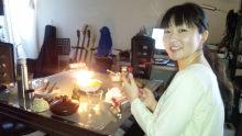 ピアノ弾き語りシンガーソングライター松本佳奈のblog-110209_144210.jpg