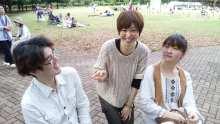 ピアノ弾き語りシンガーソングライター松本佳奈のblog-111023_1249011.jpg
