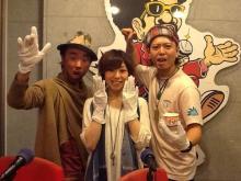 ピアノ弾き語りシンガーソングライター松本佳奈のblog-テディ波