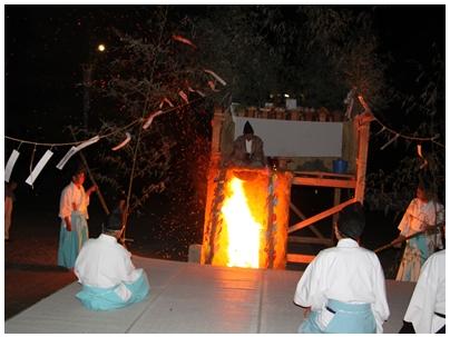 241020神野神社「湯だき」1