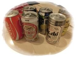 241222忘年会(ビール)