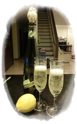 250116シャンパン