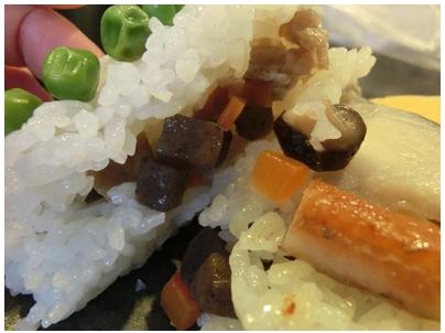 250123中村さんちの押し寿司3