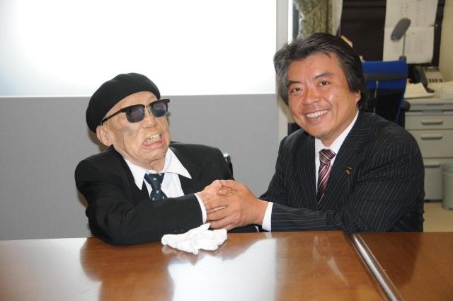 雄二さん日本共産党・仁比聡平参議院議員