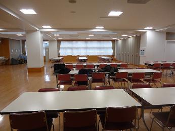 K中学校部屋