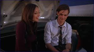 elle and reid cute