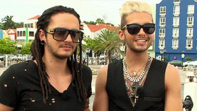 tom and bill kaulitz