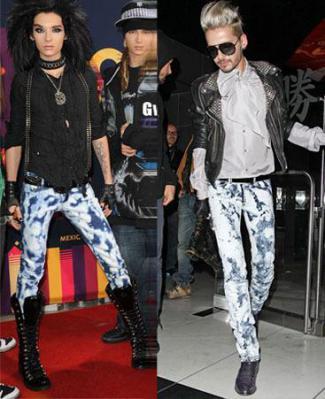 Bill-skinny pants8