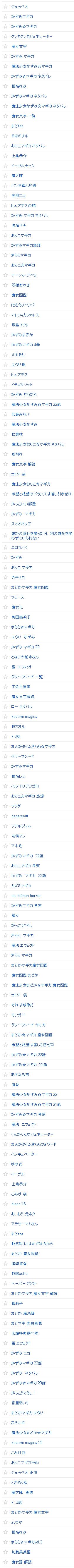 2012/11/02の検索クエリ一覧(ウェブマスターツール)の上位