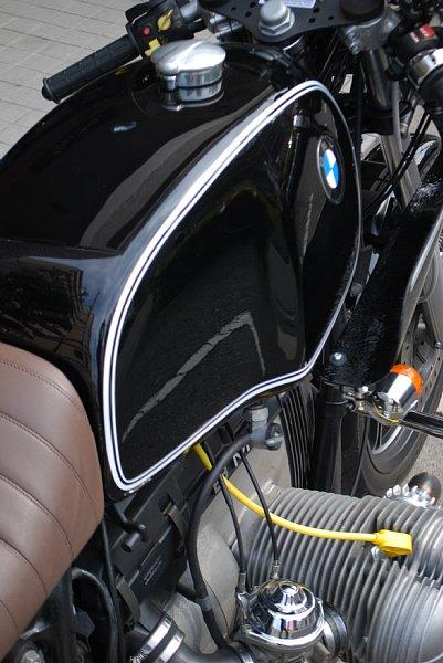 BMW ritmo sereno コンプリート ROCKET-R
