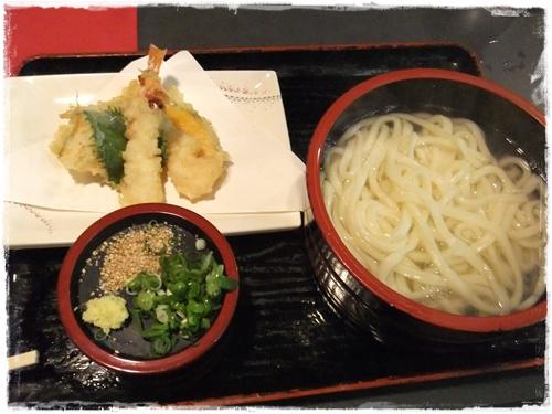 香川でうどん