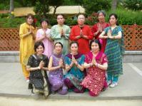 20120520インド舞踊サナトクマラ woody